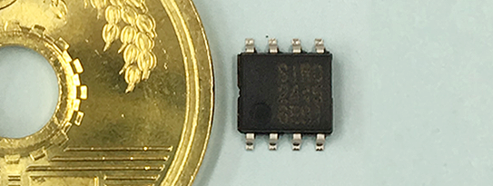 About the SIRC sensor